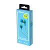 Εικόνα της In-Ear Headphones Trust Buddi Kids Blue 23421