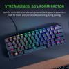 Εικόνα της Πληκτρολόγιο Razer Huntsman Mini Clicky Purple Switch (US) RZ03-03390100-R3M1