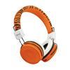 Εικόνα της Wireless Kids Headphones Trust Comi Bluetooth Orange 23583
