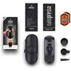 Εικόνα της Wacaco NanoPresso GR Portable Espresso Machine + Hard Case Grey