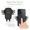 Εικόνα της iOttie Easy One Touch Wireless 2 Fast Charging Dash & Windshield Mount HLCRIO142
