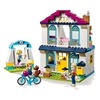 Εικόνα της Lego Friends: Stephanie's House 41398