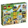 Εικόνα της Lego Duplo: Κατεδάφιση Με Μπάλα Κατεδάφισης 10932