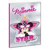 Εικόνα της Gim - Minnie Τετράδιο 17x25cm 340-48400