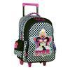 Εικόνα της Gim - Τσάντα Δημοτικού Trolley Minnie Silver Star 340-49074