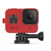Εικόνα της GoPro Sleeve+Lanyard for HERO8 Black Firecracker Red AJSST-008