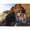 Εικόνα της GoPro Sleeve+Lanyard for HERO7 Black/Silver/White White ACSST-002