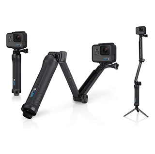 Εικόνα της GoPro 3-Way Grip - Arm - Tripod AFAEM-001