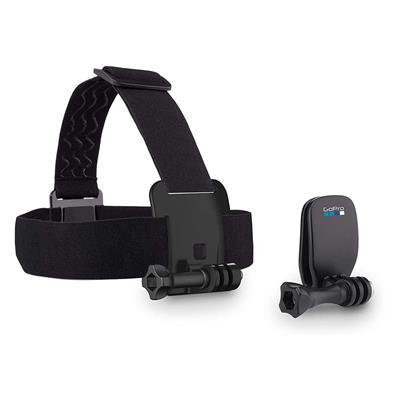 Εικόνα της GoPro Headstrap+Quickclip ACHOM-001
