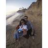 Εικόνα της GoPro Sleeve+Lanyard for HERO7 Black/Silver/White Blue ACSST-003