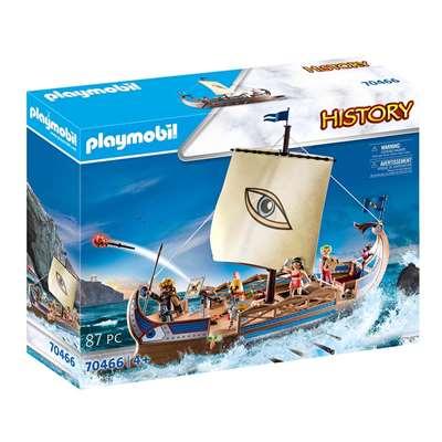 Εικόνα της Playmobil History - Ο Ιάσωνας και οι Αργοναύτες 70466