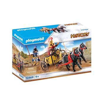 Εικόνα της Playmobil History - Ο Αχιλλέας και ο Πάτροκλος 70469