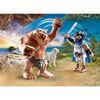 Εικόνα της Playmobil History - Ο Οδυσσέας και ο Κύκλωπας Πολύφημος 70470