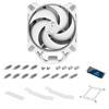 Εικόνα της Arctic Freezer 34 Esports DUO Grey-White ACFRE00074A
