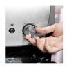 Εικόνα της Φρυγανιέρα Cecotec CEC-03037 Steel & Toast 2L