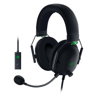 Εικόνα της Headset Razer BlackShark v2 & USB Audio Card 7.1 THX PC/PS4/PS5 RZ04-03230100-R3M1
