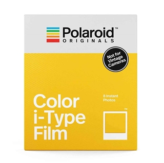 Εικόνα της Polaroid Color Film for i-Type