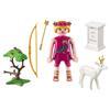Εικόνα της Playmobil History - Θεά Άρτεμις 9525