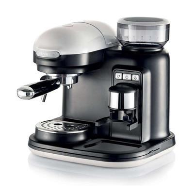 Εικόνα της Μηχανή Espresso Ariete 1318/01 Moderna White