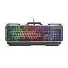 Εικόνα της Πληκτρολόγιο Trust GXT 856 Torac Illuminated 23577