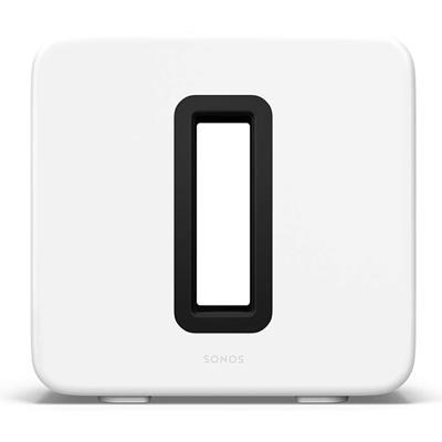 Εικόνα της Wireless Subwoofer Sonos Sub (Gen3) White