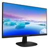 Εικόνα της Οθόνη Philips V-Line 23,8'' Full HD LCD 243V7QDSB