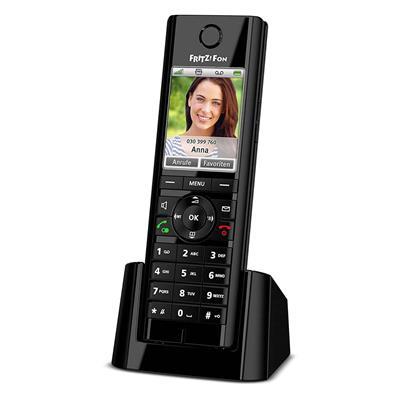 Εικόνα της Ασύρματο Τηλέφωνο AVM FRITZ!Fon C5 VoIP Phone 20002749