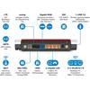 Εικόνα της Modem Router AVM FRITZ!Box 6890 LTE 20002818