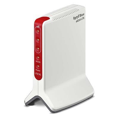 Εικόνα της Modem Router AVM FRITZ!Box 6820 LTE 20002727