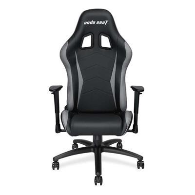 Εικόνα της Gaming Chair Anda Seat Axe Black-Grey AD5-01-BG-PV