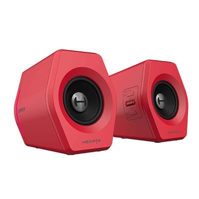 Εικόνα της Ηχεία Edifier 2.0 G2000 RGB Bluetooth Red