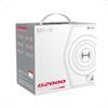 Εικόνα της Ηχεία Edifier 2.0 G2000 RGB Bluetooth White