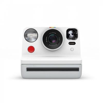 Εικόνα της Polaroid Now i-Type Instant Camera White