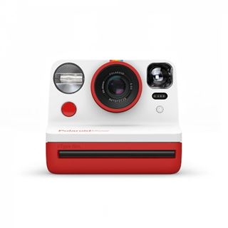 Εικόνα της Polaroid Now i-Type Instant Camera Red