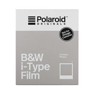 Εικόνα της Polaroid B&W Film for i-Type