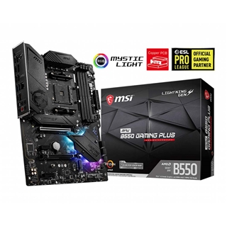 Εικόνα της Motherboard MSI B550 Gaming Plus AM4 7C56-003R