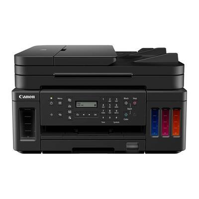 Εικόνα της Πολυμηχάνημα Inkjet Canon Pixma G7040 InkTank 3114C009AA