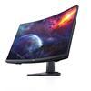 Εικόνα της Gaming Οθόνη Dell 27'' Curved FHD, VA, HDMI, DisplayPort, 144 Hz G-Sync & AMD FreeSync S2721HGF 210-AWYY