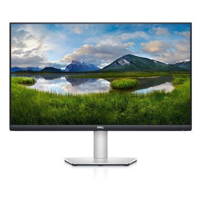 """Εικόνα της Οθόνη Dell 27"""" UHD 4K IPS, HDMI, DisplayPort, AMD FreeSync, Speakers S2721QS 210-AXKY"""