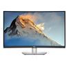 "Εικόνα της Οθόνη Dell 31.5"" Curved VA, UHD 4K, Vertical Alignment, HDMI, DisplayPort, AMD FreeSync, Speakers S3221QS 210-AXLH"