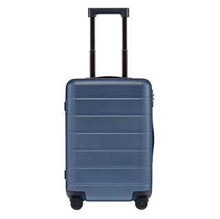 "Εικόνα της Xiaomi Classic Travel Luggage 20"" Wheel Blue XNA4105GL"