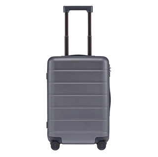 "Εικόνα της Xiaomi Classic Travel Luggage 20"" Wheel Grey XNA4104GL"