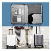 """Εικόνα της Xiaomi Classic Travel Luggage 20"""" Wheel Grey XNA4104GL"""