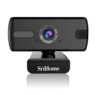 Εικόνα της WebCam SriHome FullHD 3MP SH004
