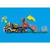 Εικόνα της Playmobil City Action - Φορτηγό Με Ανατρεπόμενη Καρότσα 70444