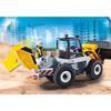 Εικόνα της Playmobil City Action - Φορτωτής 70445