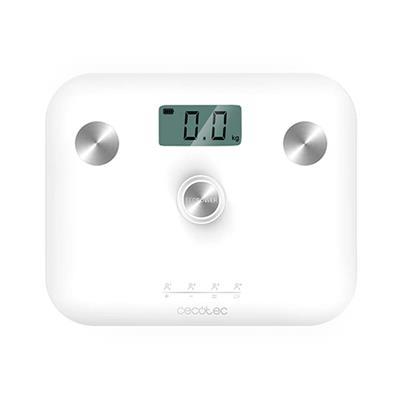 Εικόνα της Ψηφιακή Ζυγαριά Μπάνιου - Λιπομετρητής Cecotec Surface Precision EcoPower 10100 Full Healthy CEC-04252
