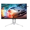 "Εικόνα της Οθόνη Gaming Curved AOC 31.5"" Led QHD VA 144 Hz AG322QC4"