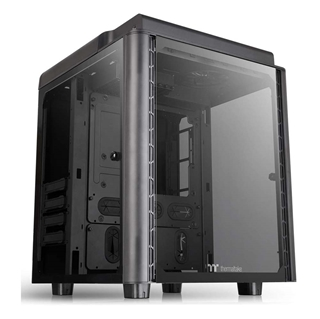 Εικόνα της Thermaltake Level 20 HT Black Edition CA-1P6-00F1WN-00