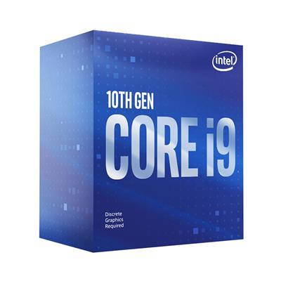 Εικόνα της Επεξεργαστής Intel Core i9-10900F 20MB 2.80GHz BX8070110900F